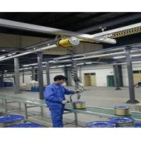 Suspension track com BL - PG type track combination - processing industry