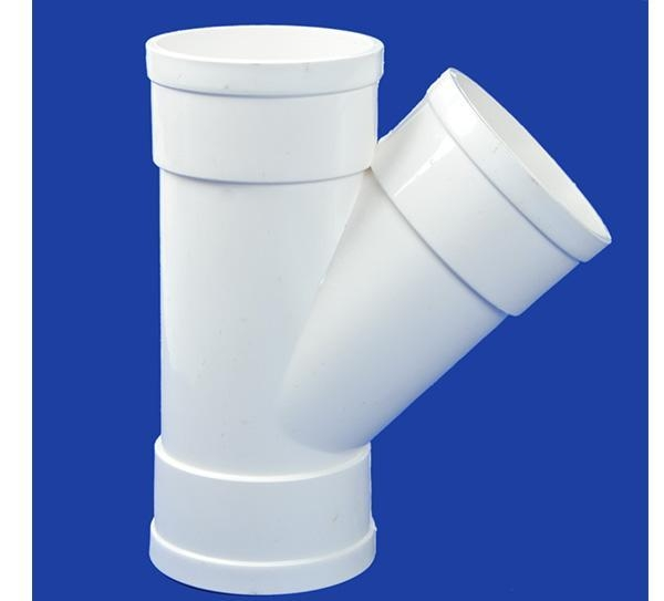 China PP Water Supply Fitting Product  Y Tee