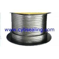 """Quality <strong style=""""color:#b82220"""">Graphite</strong> <strong style=""""color:#b82220"""">packing</strong> reinforced with Inconel wire for sale"""