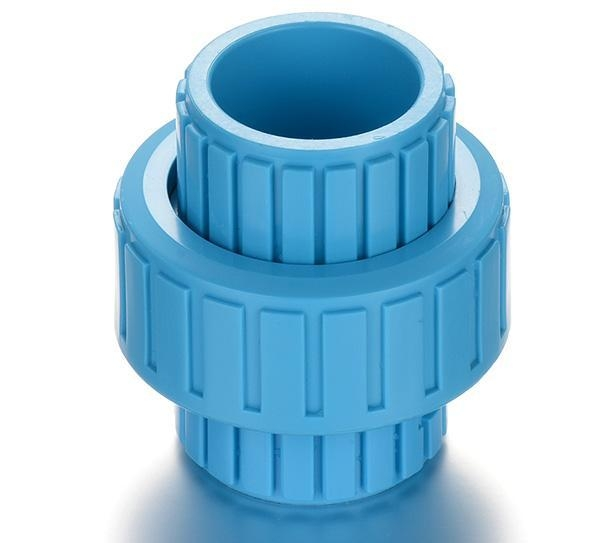 China PP Compression Fitting Product  Union
