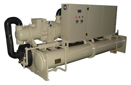 Buy Marine Duty Energy-saving Chilled Water Unit at wholesale prices