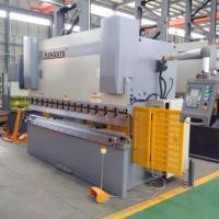 DA41S NC Hydraulic Press Brakes