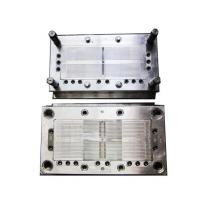 Quality Multi Cavity Injection Released Cable Tie Mould for sale