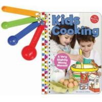 China Klutz - Kids Cooking on sale