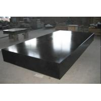 Quality granite surface plate for sale