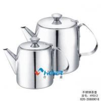 Quality Kitchenware Series Stainless Steel Tea Pot for sale