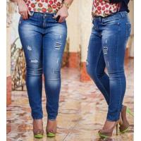 Quality YY-J011 Europe 2016 summer new woman jeans for sale