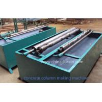 China Concrete Column Moulding Machine on sale