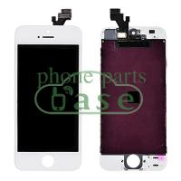 Quality For Apple iPhone 5G Chinese copy A++ LCD Screen Replacement with Touch Digitizer and Frame-White for sale