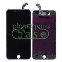 Quality For Apple iPhone 6Plus Chinese copy A++ LCD Screen Replacement with Touch Digitizer and Frame-Black for sale