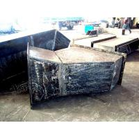 Quality High chrome wear chute for cement for sale