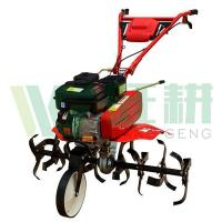 Quality Gasoline Tiller Factory With Front Wheel And Many Accessories for sale