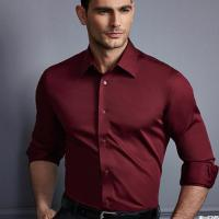 Buy cheap Cotton shirts winter clothes custom clothing prices from wholesalers