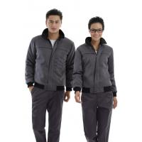 Buy cheap Shenzhen work clothes custom winter cotton from wholesalers