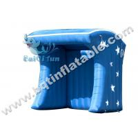 ACT020 Air constant Tent
