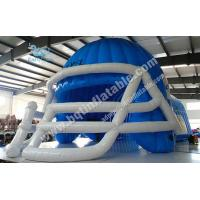 ACT022 Air constant Tent