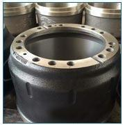 Quality Brake Drum for sale