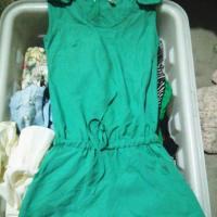 Quality Jump Suit Cheap Sale Used Clothes for sale
