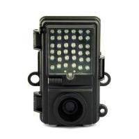 China 36 led Trail Cameras Black IR Flash Booster on sale