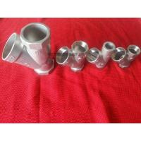 Quality Elbow pipe valve Silica sol process products for sale