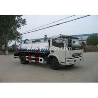 China Concrete Truck Dongfeng used fecal vacuum tanks for sale uk on sale