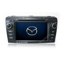 """Quality 7"""" Special Car DVD GPS for Old Mazda 3 (AST-DM766) for sale"""