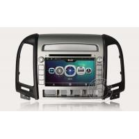 "Quality 7"" Special Car DVD GPS Navigation System for Hyundai Santa Fe 2012 (AST-DHY7519) for sale"
