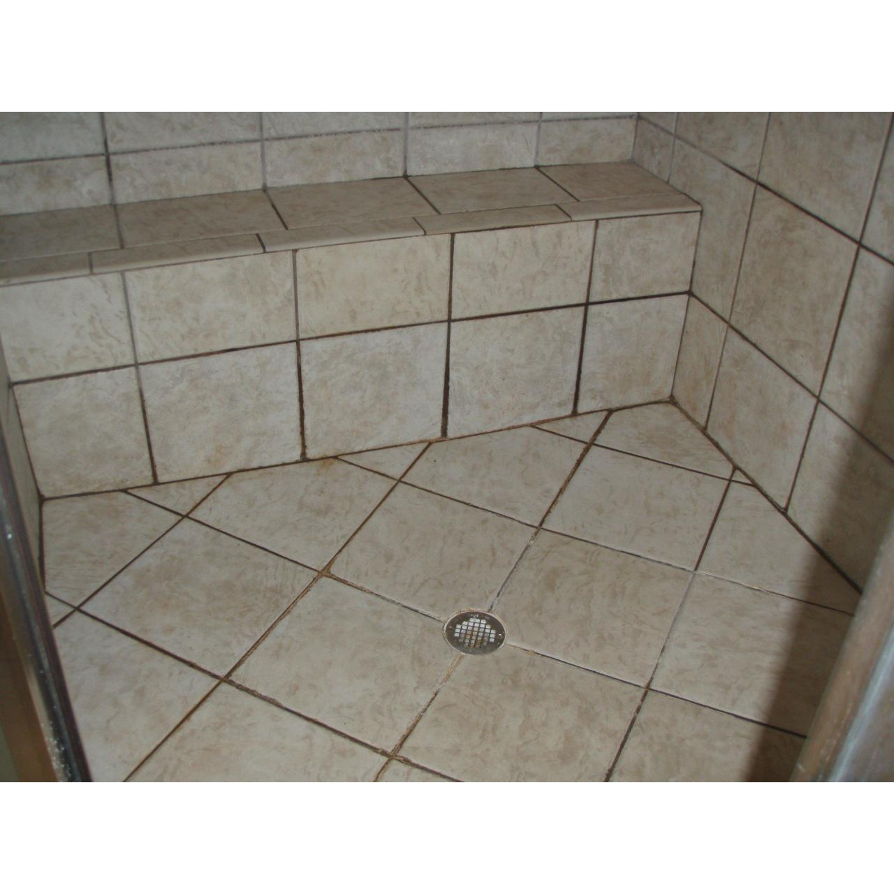 Quality Grout Shower Tile for sale