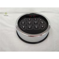 Quality Burglary - Resistant Smart Lock KeypadCuatomized Size ABS Shell ISO Approval for sale