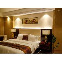 Quality Luxury Hotel Bedroom Furniture with Bed Desk Sofa Chairs for Vocation Villa Hotel for sale