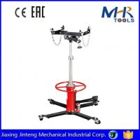 China 0.5Ton Lifting Capacity Two Stage HydraulicTelescopic Transmission Jack Double Pistons on sale