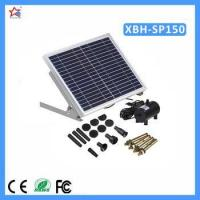 China Solar Panel Fountain Bird Bath Pump For Sale on sale