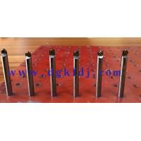 Quality Single crystal chamfering cutter for sale
