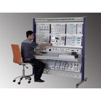 Quality Electrotechnics ,electronic and electric drive Training system for sale