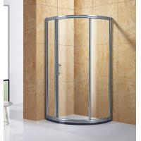 Quality Bathroom Cabinet 4 series aluminum shower enclosure for sale