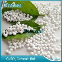 Quality Manufacture calcium sulfite chlorine removal ball for shower filter for sale