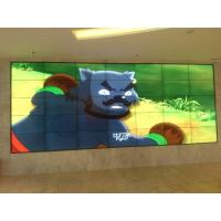 Quality 60-inch ultra-slim bezel LCD Video Wall for sale