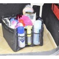 Quality Car Organizer Bag Inserts Wholesale Car Grocery Bag for sale