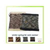 China Neck warmer TARTAN NECK WARMER on sale