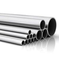 China Stainless steel round pipe view more on sale