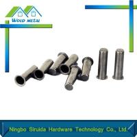 Quality Military Hardware Nonel tube for sale