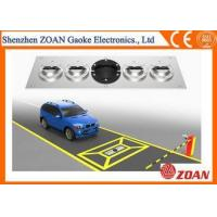 Quality High End Under Vehicle Surveillance System UVSS With License Plate Recognition System for sale