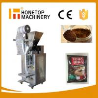 China Small Sachet Packaging Machine For Powder High Efficient on sale