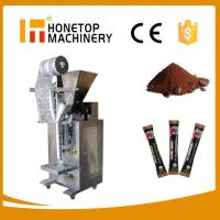 China CE Certification AutomaticVerical Powder Sachet Packaging Machine on sale