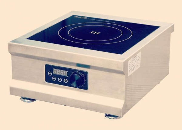 China Economical Single Induction Cooktop , Commercial Induction Stove Low Power Output