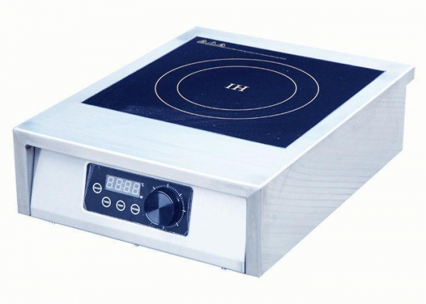 Buy Customized Induction Cooktop Stove , Durable Induction Cooking Plate Easy Clean at wholesale prices
