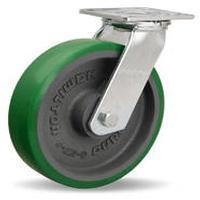 Quality Standard Duty Casters - 8 inch Diameter for sale