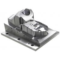 China 5 Axis CNC Machining Parts on sale