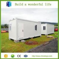 Quality prefabricated shipping container dormitory house malaysia prices for sale