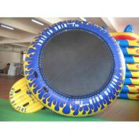 Quality Inflatable trampolines Deck Tube for sale